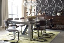In House: Home Decor and Design Trends / We find the latest trends in home decor & interior design from attending industry shows and events across North America.