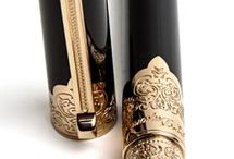 Fountain pens / Beautifully crafted modern and antique pens !