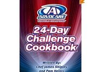 Advocare / by Katelyn VanGoethem