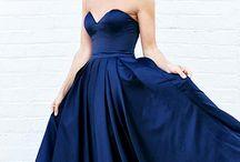Wedding Guest Gown