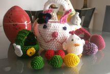 Easter / Πασχαλινά έθιμα, Ελλάδα, κόσμος. Πασχαλινές δημιουργίες, πρωτότυπες ιδέες.