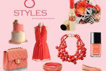 Olivia's Omazing Style Book