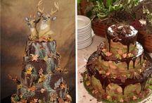 my camo wedding ideas :) / by Amanda Marr