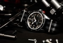 Nuevo OMEGA Seamaster 300 Spectre Limited Edition