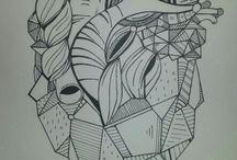 My Drawings!