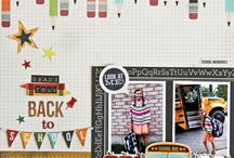 Scrapbooking / Anything I can use for scrapbooking