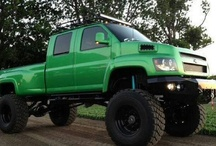 real big truck no shit