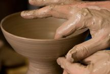 Clay Pottery and Sculpture