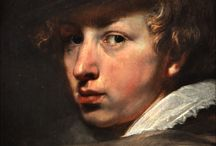 Art--Rubens / by Paul Grow