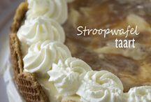 taarten/cupcakes