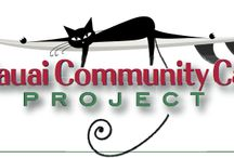 Kauai Community Cat Project / Kauai Community Cat Project -- formerly Kauai Ferals -- promotes a humane solution to the homeless and abandoned cat problem on Kauai, through hands on support to colony caregivers and public education.
