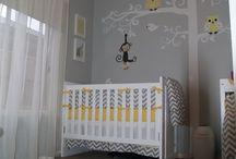 nursery N+D