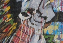 Awsome Art From Rwanada / Rwandan Artists and their paintings,