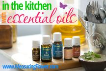 Essential Oils / All about EOs.