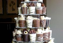 alternative weeding cake