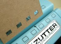 Paper Crafty - Bind It All