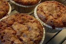 mat - kaker/muffins