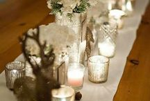 Styling and Table Decoration