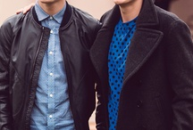 Jack and finn / It's about jack and finn harries