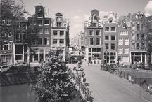 Amsterdam slotermeer