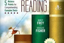 Summer Reading List / by Amy Colvin