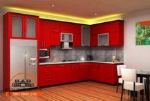 workshop kitchen set ciputat