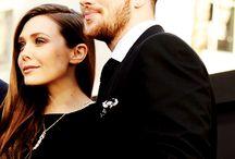Favorite Reel Couple  / My Favorite love team of all time, best chemistry evaaaah