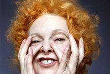 icons / Vivienne Westwood