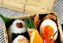Japanese food / by N Paris
