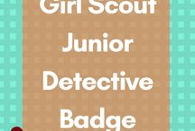Girl Scout - Juniors