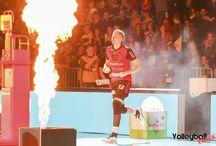 DVV Pokal 2018 (Volleyball)