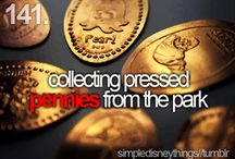 Little Disney Things