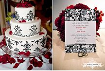 Wedding Ideas / by Leah Sanchez-Hardy