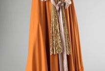 Cloak and Robes