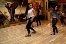 Live Love Dance...<5