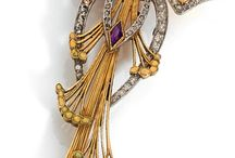 Old times Jewellery