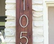 numeros frente de casa