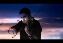 East West Harmony Played by Ali Golroo / Violin by: Ali Golroo - www.AliGolroo.com Song by: Master Bijan Mortazavi  Presented by: MarkTechX www.MarkTechX.com