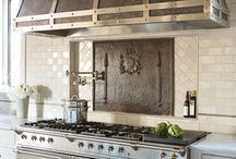 Kitchen Envy / by Linda L. Floyd Interior Design