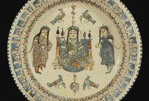 saljuk and early islamic