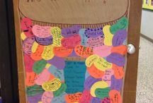 My school boards and activities