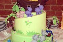 Vincent cake