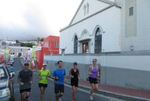 Historic City Centre Tour / Join us for this classic sightseeing running tour of the city centre of Cape Town. Running past historic icons like the Castle of Good Hope and City Hall, as well as through the Company's Gardens – a peaceful oasis in the bustling CBD – and the colourful Bo-Kaap, you have a unique opportunity to learn more about Cape Town's past. www.runcapetown.co.za