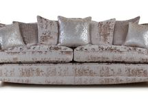 Gascoigne Sofa Designs / Gascoigne Designs – a privately owned family business with unfailing ambition to design and produce some of the world's finest upholstered furniture.