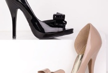 Shoes / by Carla Burke