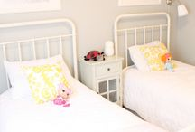 Children's room / by Carrie Isola