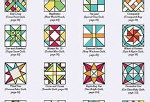 Modern Traditional Quilting
