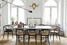 snygga stolar till mitt matsalsbord