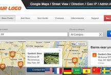 Super Store Finder - Google Maps Store Locator for Your Website / Super Store Finder is a multi-language fully featured WordPress Plugin and PHP Application integrated with Google Maps API v3 that allows customers to locate your stores easily.
