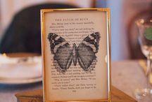 Παραμυθένιοι Γάμοι / Γάμοι πολύ διαφορετικοί από τους άλλους - με στοιχεία από παραμύθια, με ονειρικά χρώματα, τόσο κοντά στη φύση! Οι γάμοι που ονειρευόμασταν μικρές...